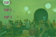 Gemeindeversammlung mit TOPs