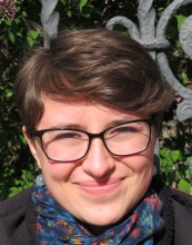 Johanna Seidel