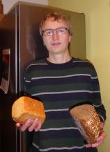 Christoph Scheidig