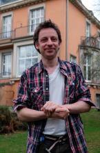 Gabriel Steuer