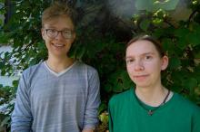 Lorenz Jessel & Johanna Dohndorf