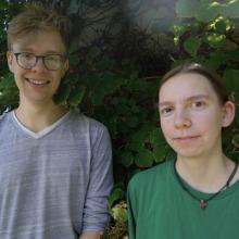 Lorenz & Johanna