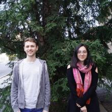 Jeremias & Luisa